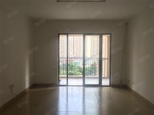 龙江明珠江滨旁榕御小区90平两房空房出租价格便宜