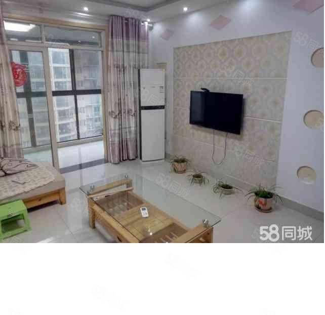 颐和摩尔城温馨大3房拎包入住紧邻和美广场九中信高