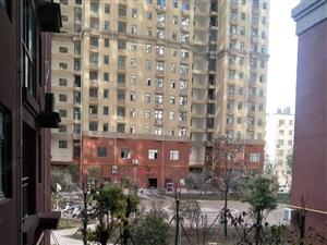 尚城国际3室南北通透可更名双阳台安置房2楼无后期