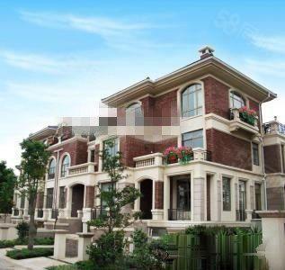 惠阳行政中心旁花园别墅区光耀城急售带地下室花园精致大型别墅