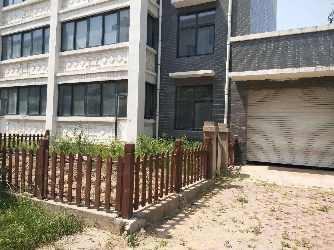 朱仙镇联排复式别墅送小院,独立车库