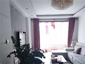 富江苑低楼层86平正规格局大明厅带家具家电可贷款交通便利