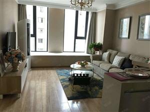 标准套一+一室一厅一卫+1000每平的装修标准+位置极佳