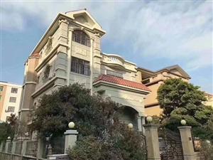 阳东花园(独栋别墅)400平方三层半送230平方花园330万