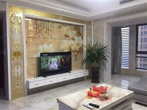 仕林东湖120平精装3房2卫设备齐全拎包入住交通便利