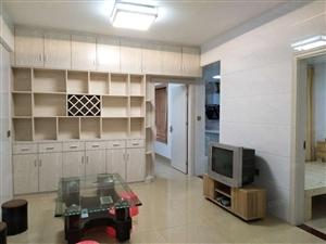 莲东中学旁高档小区精装电梯两房全新家电家具拎包入住