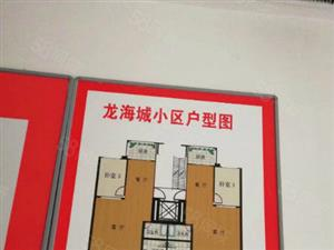 葡京网站赌场龙海城3楼西户,123平,毛坯