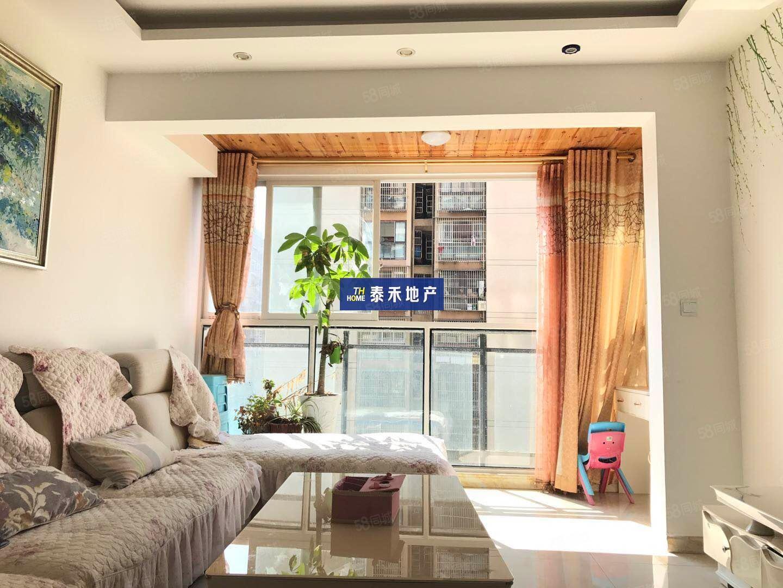 翔宇桂苑精装电梯两房可半年租家具家电齐全拎包入住慢无