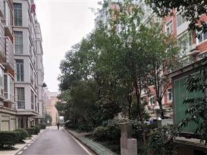 金福现代步梯2楼3室2厅2卫119平毛坯双证南北
