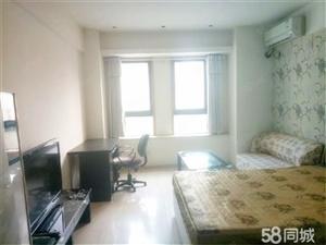 整租昆仑华府高端精品公寓1室0厅36平米精装修