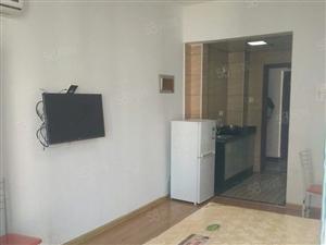 后岗开发区单身公寓采光很好城南小学中学可落户诚意出售