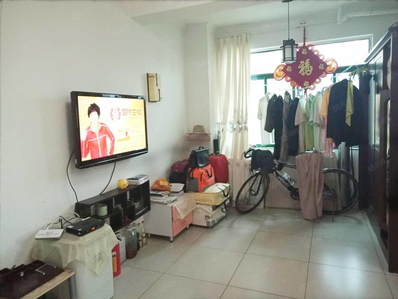 海甸三东路丽花城一房63万带精装户型方正业主诚心出售