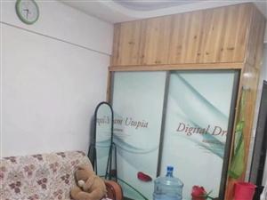 龙腾路五洲财富优质单身公寓出租家具家电齐全拎包入住