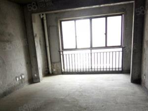 紫荆大厦楼中楼三室一厅两卫127平毛坯两证齐全急售66万