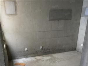 房东差钱急卖中央名府,122平方毛胚,四室两厅两卫92.8w