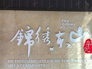 时代龙庭旁边的锦绣东山山水环抱依山傍水首付只要8万