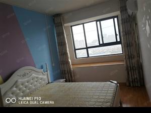 万达华府单间有空调有床,拎包入住可短租