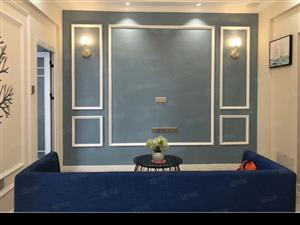 紫金莲园精装单身公寓投资自住首选只要43.8