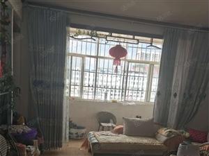 永园小区楼梯房简单装修双主卧带大阳台