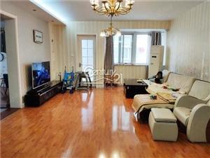 《C21》安泰花园精装修4室全套家电家具,拎包入住