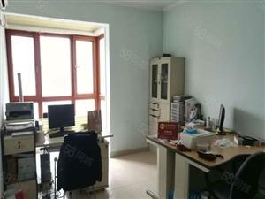 含光路九锦台大社区三室精装租居家办公均可一梯两户