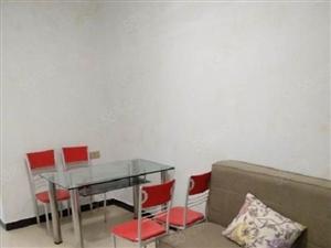 市中区滨江路片区一室一厅精装出租家具家电齐全