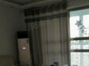 越秀国际三室两厅一卫带家电家具。地下室,