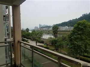 (湖景房)君裕东湖大宁德宜居小区毛坯大三房仅售价115万