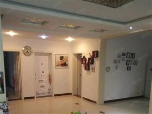 出售上海嘉园多层129平三室两厅两卫精装带家具家电可过户分期
