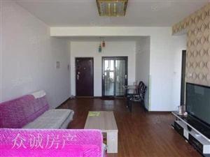 中装套3双卫+家具家电齐全+周围设施齐全+小区环境优美