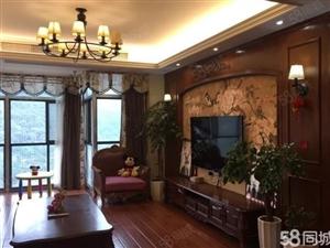 懂货的赶紧,外滩真正的豪宅江景房,装修花了40多万