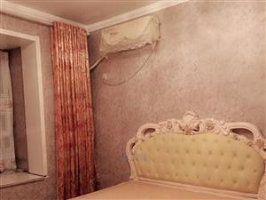 金柱月亮湾1800元3室1厅1卫精装,超值家具家电齐全