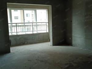 翠柳路北段建坤御园电梯中层3室套房毛坯