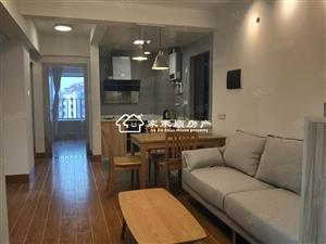 新装修1房厦大南门365苏格兰附小旁拎包入住