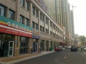 长城路附属医院万达,长城一品商铺1到3楼一手房合同