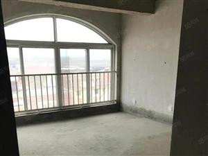 即墨普东阳光新城大产权平顶阁楼带地室毛坯房53平一口价12万
