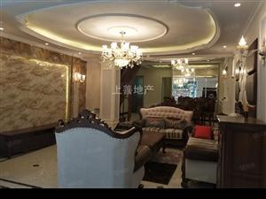 上善兰卡威,4室2厅2卫精美装修,拎包入住,诚心出售看房方便