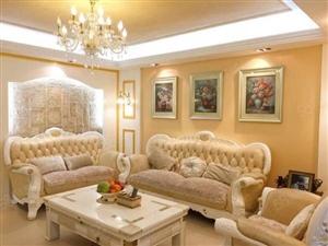 君裕东湖豪装大三房三面采光拎包入住满五唯一低税收