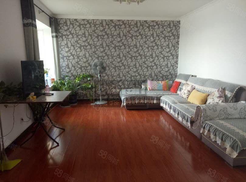书香河畔2室精装全配交通便利房间干净整洁拎包入住