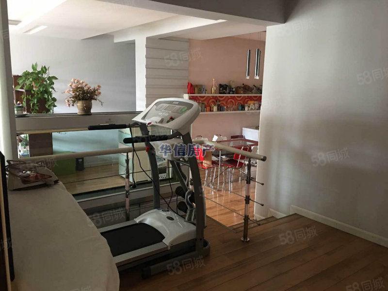 江北紫金花园低楼层品质小区奢华装修带东西一起可按揭