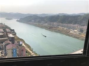 资江一号高层电梯江景毛坯房出售