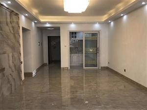 海甸岛三东路《中新花园》全新精装电梯南向3房售145万!