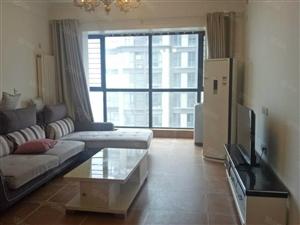 郑东新区,东风南路,卢浮公馆一期,精装2房,随时看房随时入住