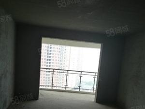 世纪新城高楼层136平四房还赠送入户
