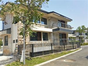 长泰发现之旅天印园户型好独栋别墅产权298平,占地600平