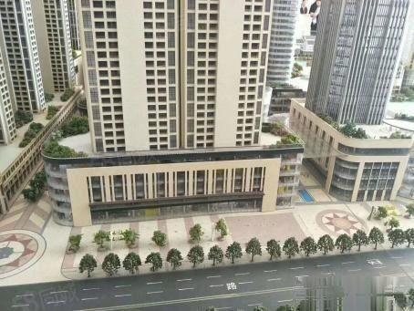 万达新天地广场开售啦。酒店式公寓项目投.资首.选!