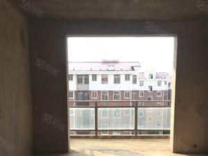 万达旁边伟星三期复式楼5房毛胚南北通透送露台