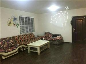 庄里头小区套二,1楼,家具齐全,空调,热水器冰箱齐全。