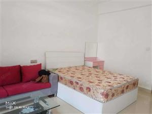 富雅国际单身公寓精装出租