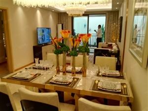 阳光城丽兹公馆新房销售无中介费高端小区智能居家五证齐全